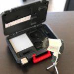 camera thermique pour diagnostic osmose