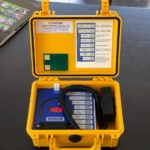 appareil de mesure osmose
